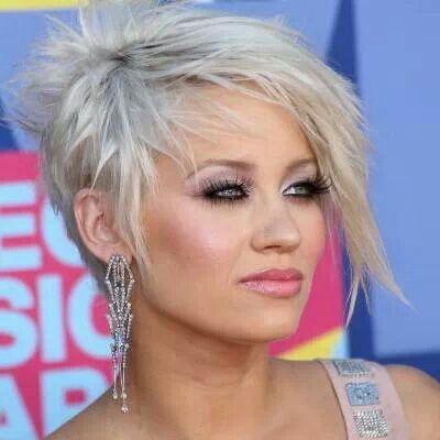 So Cute ! | Short Hair Cuts | Pinterest