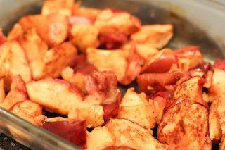 baked apples | Gluten Free | Pinterest