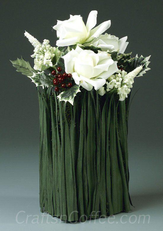 Elegant Christmas Rose Tablescape Charmingly Creative