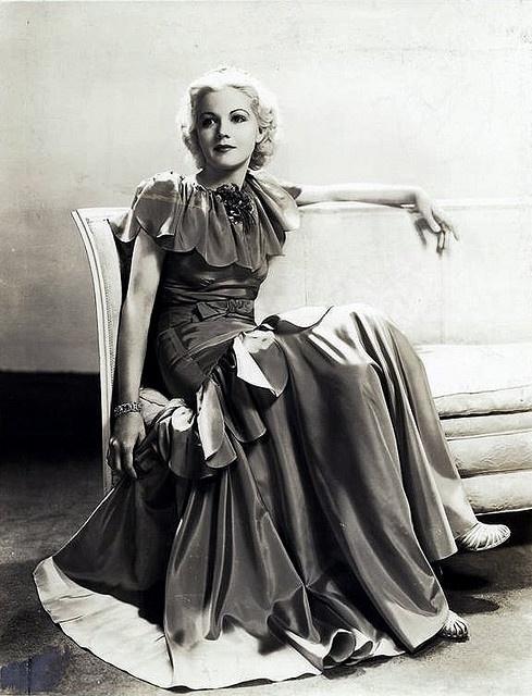 Jean Rogers 1930s