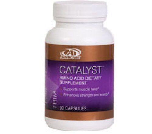 AdvoCare Catalyst Amino Acid Dietary Supplement 90 Capsules AdvoCare ...