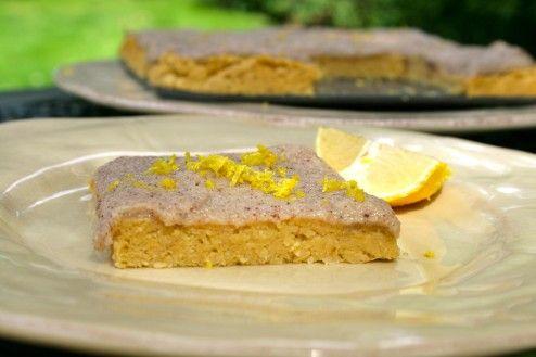 Lemon Bars | Recipes to try | Pinterest