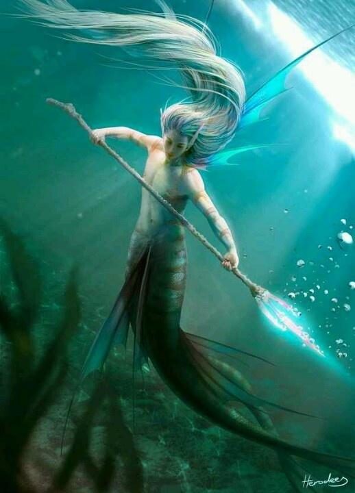 The Fantasy Art of Nikki Burnette