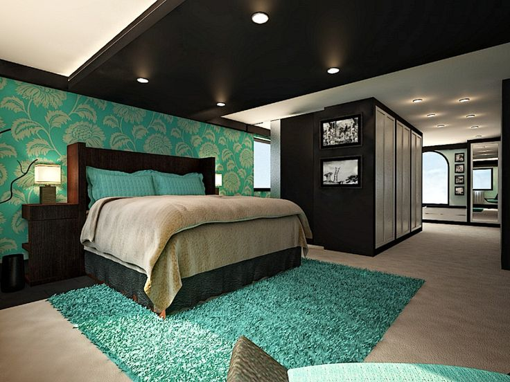 Bedroom with dressing room and ensuite bedrooms ideas for Bedroom ensuite ideas