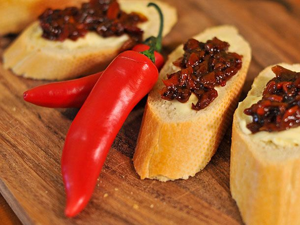 Hot Chili Chutney. Now that sounds good. | Recipes to Try | Pinterest