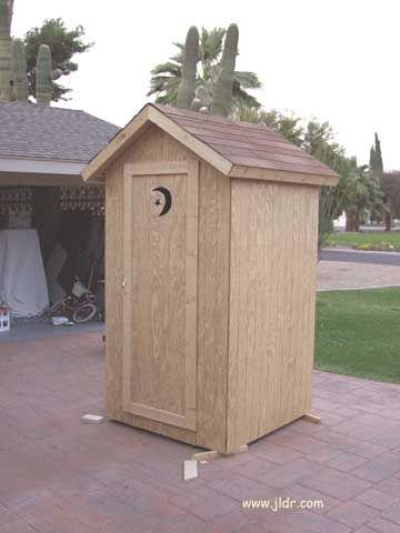 Where To Get Free Outhouse Tool Shed Plans Gatekro