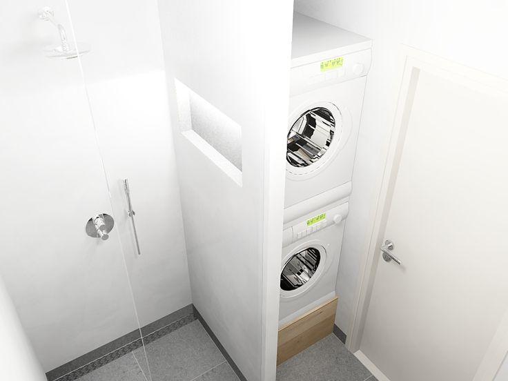 Ventilatie Badkamer Brico : Afzuiging badkamer brico u devolonter