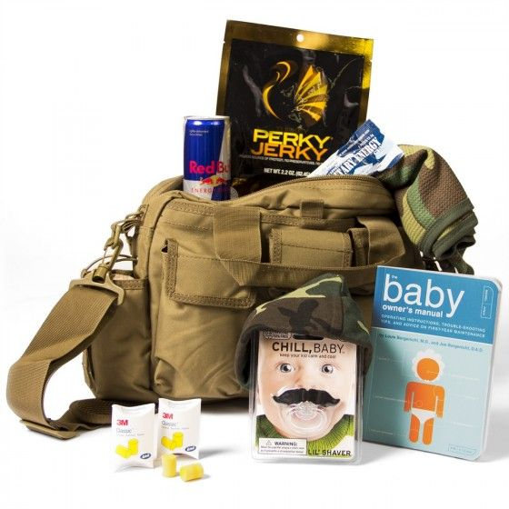 new dad tactical bag baby gifts pinterest. Black Bedroom Furniture Sets. Home Design Ideas