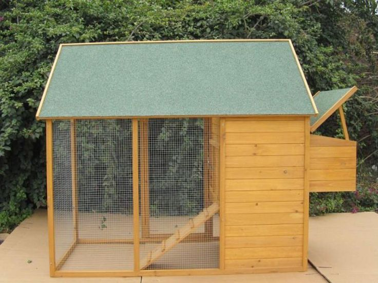 Pinterest discover and save creative ideas for Homemade chicken house