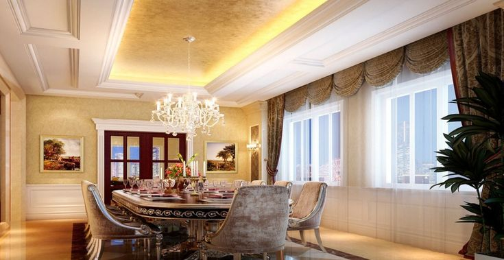 Decoration No Comments Dining Area Decorating Ideas