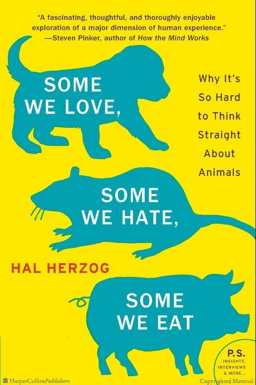 """READ THIS BOOK! Temple is right. """"Everybody who is interested in the ethics of our relationship between humans and animals should read this book."""" - Temple Grandin"""
