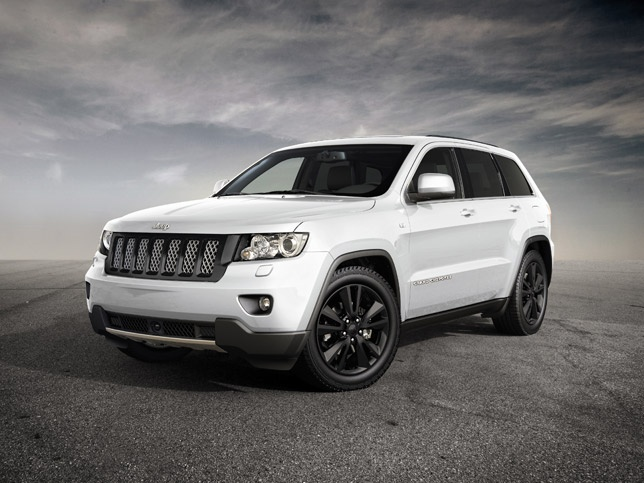 Next vehicle i want...Jeep Grand Cherokee 2012 :-)