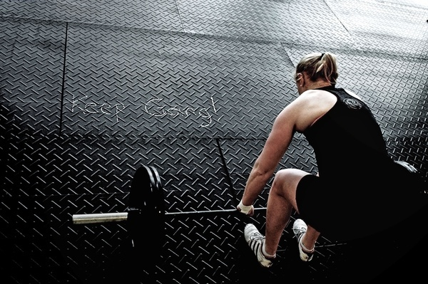 Affirmations #crossfit crossfit