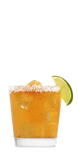 Tequila Don Julio Añejo Spicy Margarita | Beverages | Pinterest