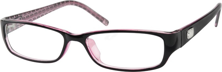 Zenni, eyeglasses, heart for carol Pinterest