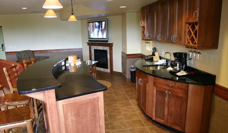Kalahari  Room Suite