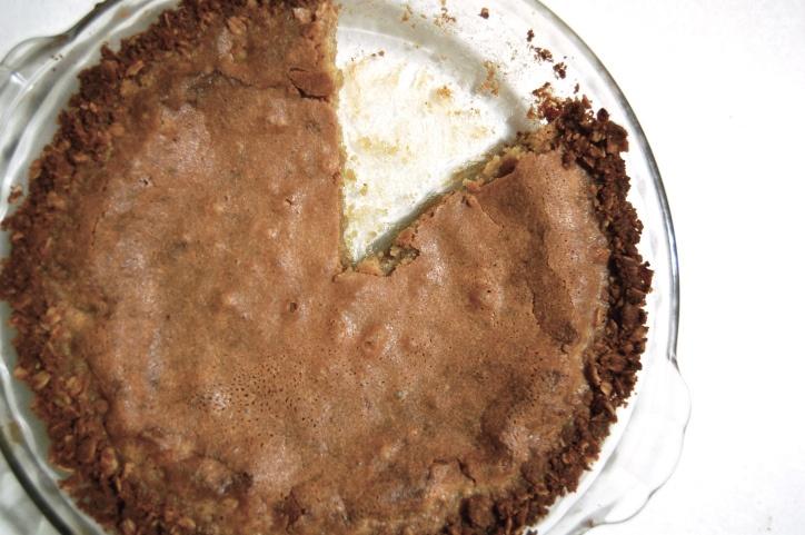 Momofuku crack pie | Pies & Tarts | Pinterest