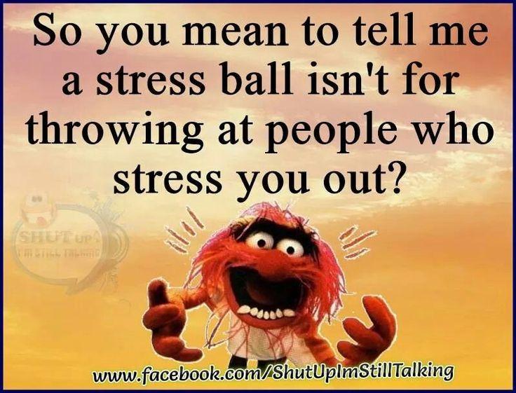 Stress balls | Fun | Pinterest