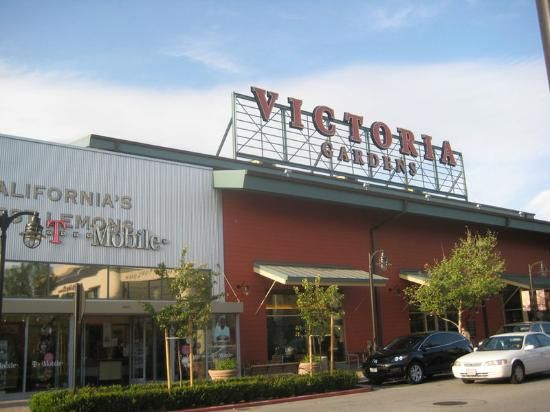Victoria Gardens Rancho Cucamonga Ca Places I D Like To Go And P