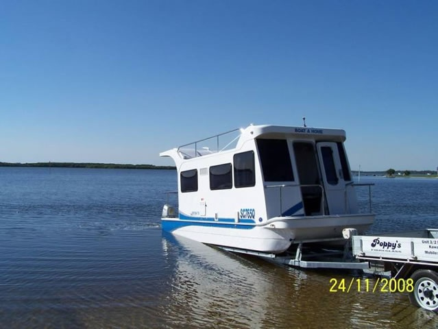 boat a home photo gallery camping pinterest