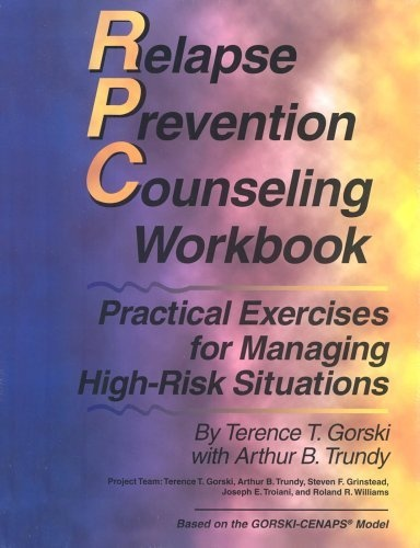 Workbook: Practical Exercises for Managing High-Risk Situations ...