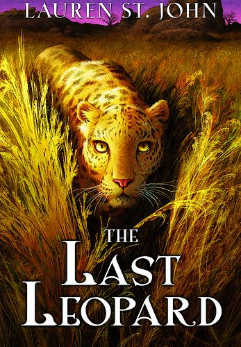 reviews of the leopard book
