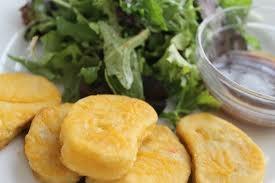 tofu edamame nuggets | preschool party food | Pinterest