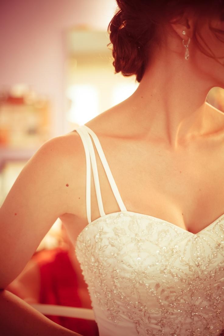 Straps For Strapless Wedding Dresses - Wedding Short Dresses
