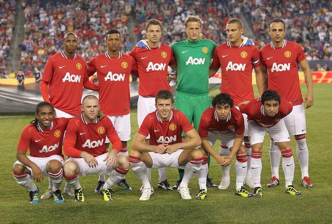 manchester united devil team
