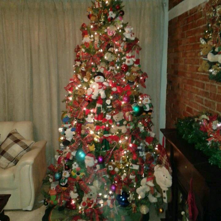 Christmas Ideas Pinterest: My Christmas Tree