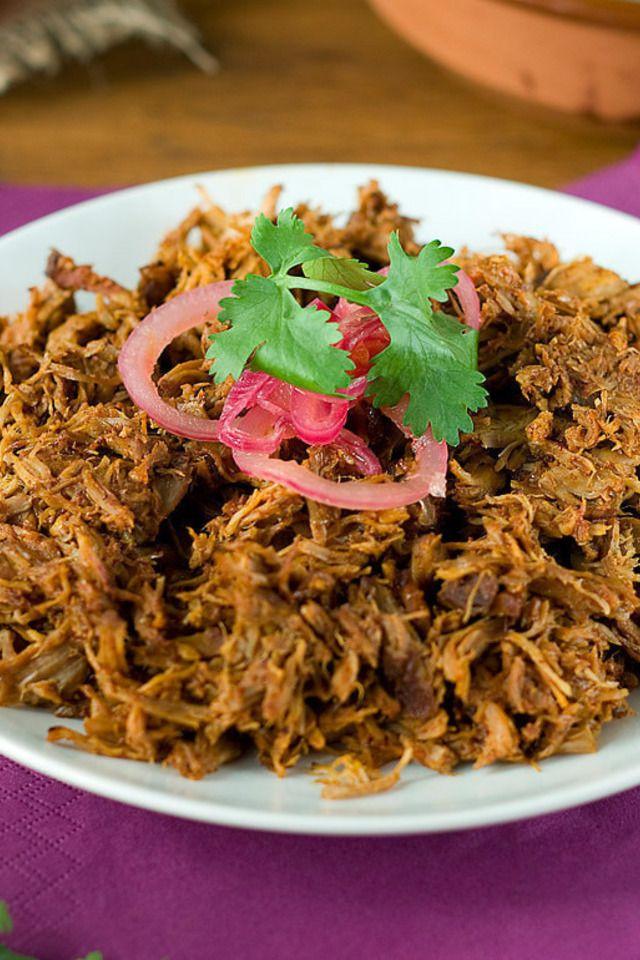 Cochinita Pibil | Food and Libations | Pinterest