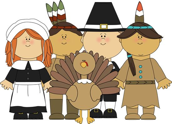 little pilgrims preschool pilgrims and indians and a turkey clip fall 682