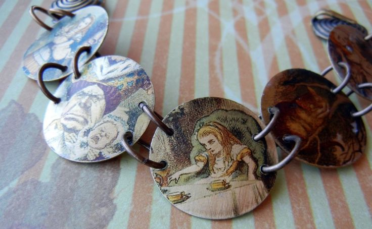 Two ways to color metal using Image Transfer Solution