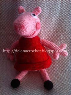 El Crochet de Daiana