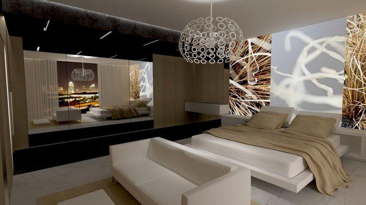 Master Bedroom Villa In Libia Bedrooms Pinterest