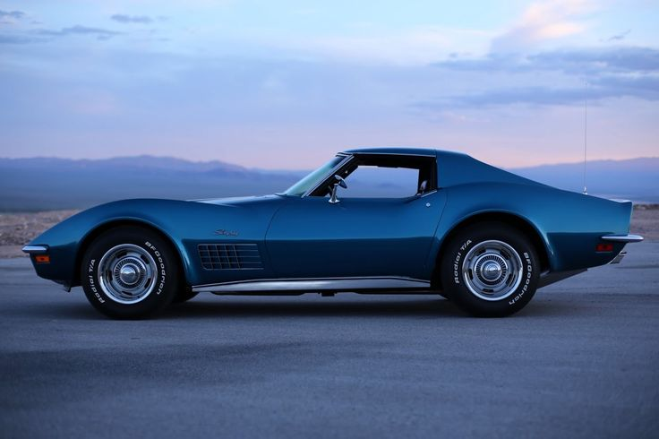 1972 corvette stingray sweet rides pinterest. Cars Review. Best American Auto & Cars Review
