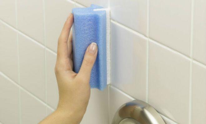 Limpiar Regadera De Baño:Cómo limpiar un baño?