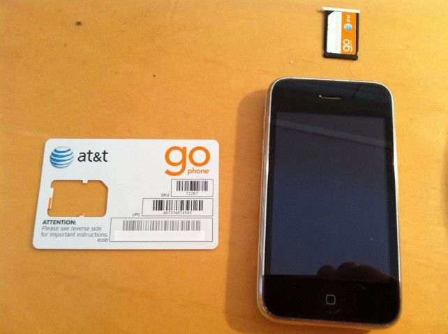track iphone by sim card