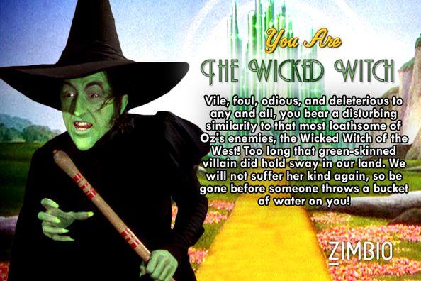 wizard of oz quiz questions