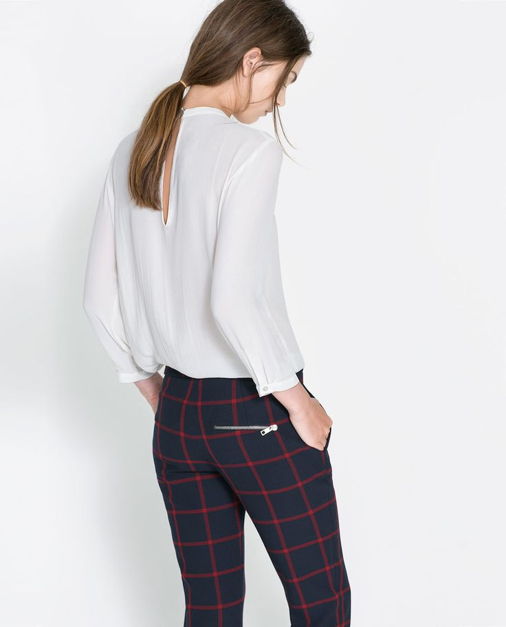 Zara Womens Blouses 112