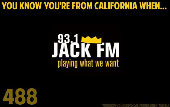 best radio station: