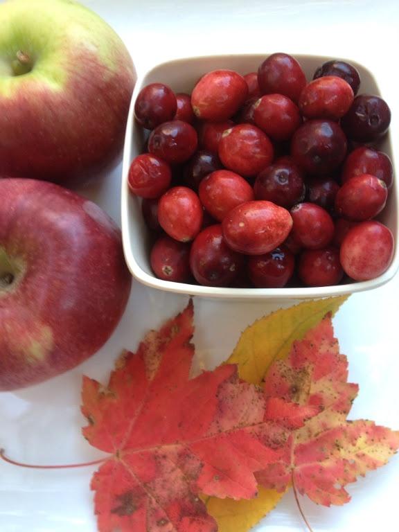 Crockpot Cranberry Applesauce | Cookies & Other Treats | Pinterest