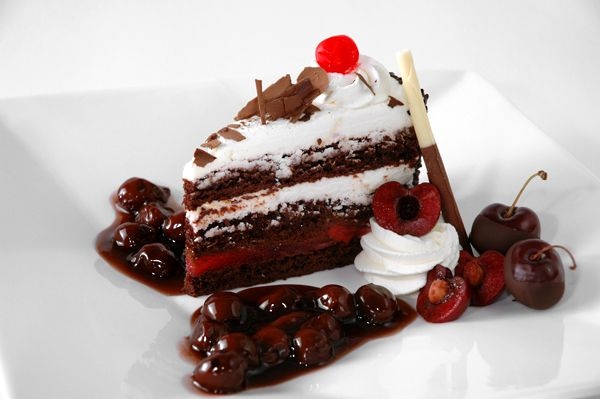Black forest torte recipes dishmaps for Black forest torte recipe