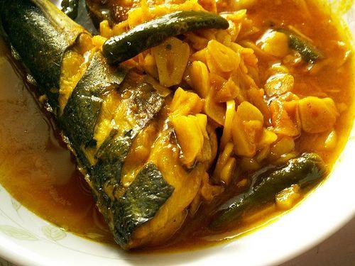 Acar Ikan | Food: Malaysian | Pinterest