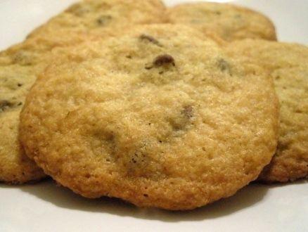 Chocolate Chip Cookies - The Gluten-Free Homemaker