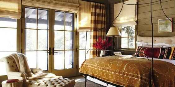 Warm Colors For A Cozy Bedroom Bedrooms Pinterest