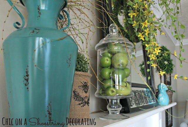 pin by kate chic on a shoestring decorating on my house