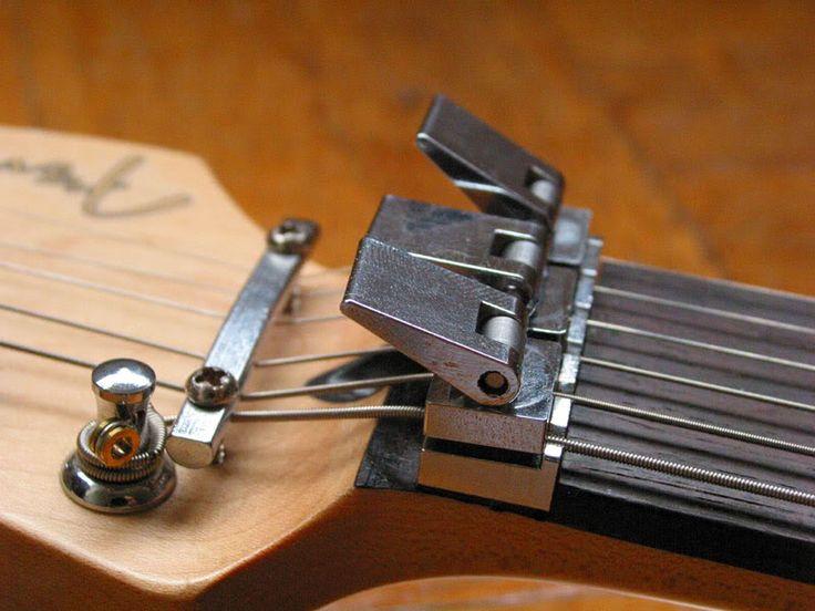 Порожки для гитары своими руками 740
