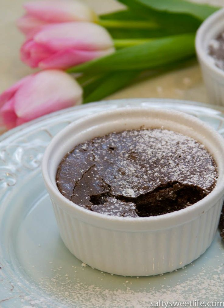 Ina Garten Casserole Best With Ina Garten Baked Chocolate Pudding Picture