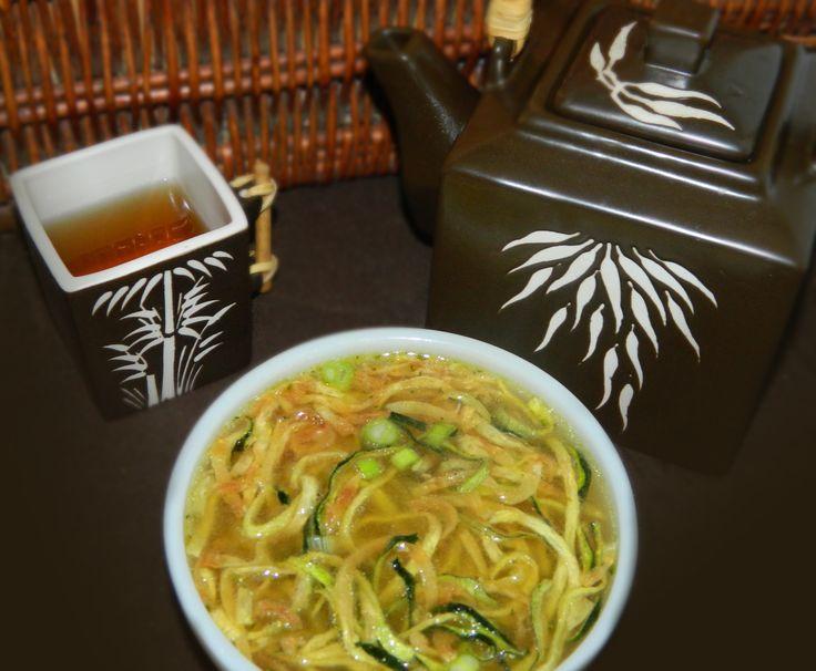 recipe ramen zoodle Soups